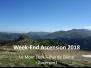 Auvergne - Ascension 2018