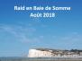 Baie de Somme - Août 2018