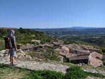 Coiron (Ardèche) Septembre 2020