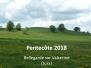 Jura - Pentecôte 2018