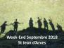 St Jean d\'Arves 6 Septembre 2018